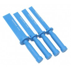 Trim and and upholstery removal tool set 4pcs