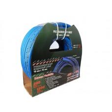 Rubber air hose reinforced 10*16mm*20m
