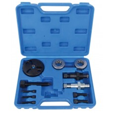 A/C Compressor clutch remover kit (Ford S6, Chrysler C171, GM R4, A6, HR-46, DA-6, V5, NipponDenso 6