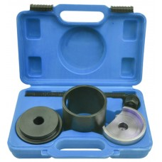 Silent block replacement tool set BMW Mini (R50, R52, R53, R55-R59), in a case