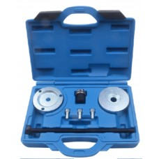 Silent block replacement tool set 7pcs FIAT (Stilo, Bravo,Lancia Delta), in a case