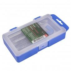 Thread repair kit M12*1.5, 15pcs, in a case