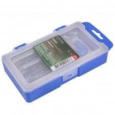 Thread repair kit M12*1.75, 15pcs, in a case