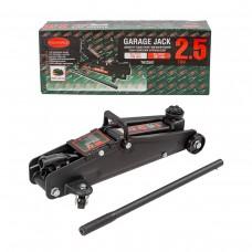 Floor jack 2.5T (h min 135mm, h max 387mm)
