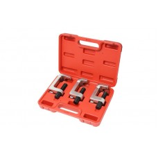 Set of ball joint and tie rod end separators (jaw:23mm, 33mm, 28mm, operating width - 50mm, 60mm, 70