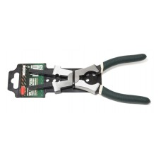 Multi-purpose welding pliers 10''-250mm, in plastic holder