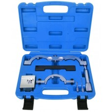 Diesel injector extractor tool set 7pcs VAG (1.4 SDi/Tdi, 1.9 D/SDi/Tdi(PD), 2.0Tdi(PD), 2.5Tdi, 2.5