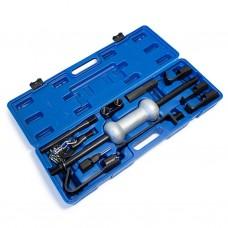 Сar body slide hammer bodywork puller set 9pcs