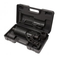 Torque multiplier set (sockets-32mm and 33mm, length-270mm, gear ratio 1:58, 4800 Nm)