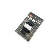 Magnetic holder for metal wares