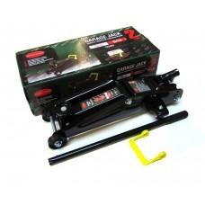 Hydraulic trolley jack 2T (h min 130mm, h max 380mm)