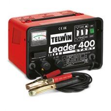 Устройство пуско-зарядное LEADER 400 START 230В