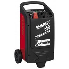 Установка пуско-зарядная ENERGY 650 START 230-400В