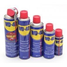 Очистительно-смазочная смесь 100мл (24)