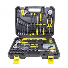Tool set 108 pcs ( 1/4''3/8'', 6 point) (4-19mm)