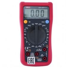 Мультиметр цифровой ZEN-MM10-3